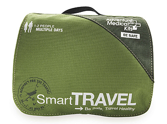 ADVENTURE MEDICAL KITS SMART TRAVEL MEDICAL KIT