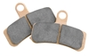 EBC EPFA ROAD RACE BRAKE PADS