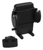 TECHMOUNT MOUNTABLE CASES AND CRADLES FOR GPS UNITS AND MOBILE PHONES