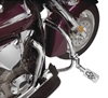 SHOW CHROME ACCESSORIES ANTI ROTATION RELOCATION EXTENSION