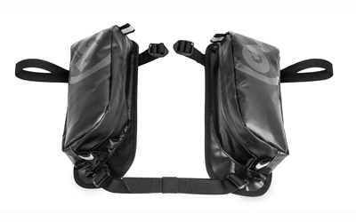 GIANT LOOP PANNIER POCKETS