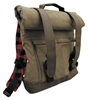 BURLY BRAND VOYAGER BACK PACK