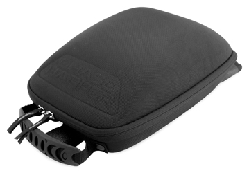 CHASE HARPER USA MAGNETIC THREE POINT MOUNTING STEALTH TANK BAG