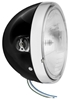 BIKEMASTER 7 INCH SIDE MOUNT HEADLIGHT