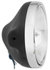 BIKEMASTER 7 INCH SLIM SIDE MOUNT HEADLIGHT