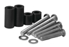 PIAA LP270 LOWER FORK MOUNT KIT