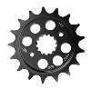 DRIVEN 520 STEEL SPROCKETS