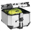 GIVI OUTBACK SERIES ALUMINUM TOP CASE