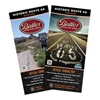 BUTLER MOTORCYCLE MAPS HISTORIC ROUTE 66