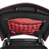 HOPNEL 3 PIECE TRUNK AND SADDLEBAG LID NET