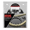 RK O.E.M. REPLACEMENT CHAIN AND SPROCKET KITS