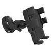 PANAVISE PORTAGRIP DEVICE HOLDER WITH BARGRIP HANDLEBAR MOUNT