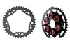 SUPERLITE RS7 SERIES DUCATI QUICK CHANGE 520 SPROCKETS