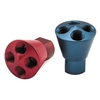 BROCKS PERFORMANCE SHOWER HEAD DISTRIBUTION BLOCKS