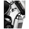 SHOW CHROME ACCESSORIES ABS CHROME NECK TRIM