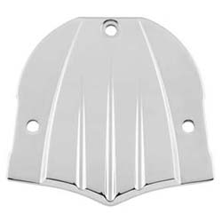 COBRA BILLET BACKREST PLATE