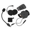 CARDO HYBRID AND CORDED MICROPHONE AUDIO KIT
