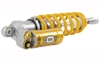 OHLINS TTX44 MX SHOCKS