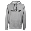 FLY CORPORATE PULLOVER MENS HOODY