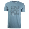 FLY CHECKERS MENS TEE