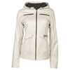 FLY WAXED WOMENS JACKET