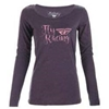 FLY NOMAD WOMENS LONG SLEEVE TEE