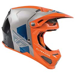 FORMULA CARBON ORIGIN YOUTH HELMET