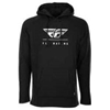 FLY CREST PULLOVER HOODIE