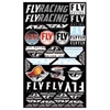 FLY 2015 STICKER SHEET