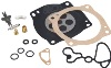 KEIHIN CARBURETOR AND FUEL PUMP REBUILD KITS