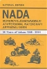NADA PERSONAL WATERCRAFT AND MOTORCYCLE AND SNOWMOBILE AND ATV APPRAISAL GUIDE