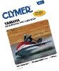 CLYMER WATERCRAFT MANUALS