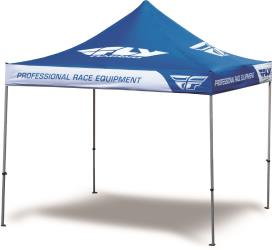 FLY RACING ALUMINUM CANOPIES