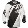 FLY RACING 2015 KINETIC VECTOR MESH JERSEY