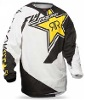 FLY RACING 2015 KINETIC MESH ROCKSTAR SIGNATURE SERIES JERSEY