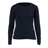 Minus 33 Mid Weight Crew Neck Womens Top