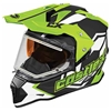 Mode Dual Sport SV Team Electric Helmet