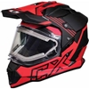 Mode Dual Sport SV Agent Electric Helmet