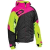 Performance Series Code Womens Jacket