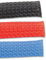ACCEL MOTORCYCLE PRODUCTS HIGH TEMPERATURE SLEEVING KITS