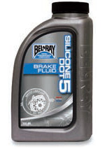 BEL-RAY DOT 5 SILICONE BRAKE FLUID