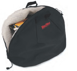 BAGMAN / PARTS UNLIMITED HELMET BAG