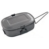 FULL THROTTLE INC HOT POT STAINLESS STEEL FOOD WARMER