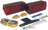 OPTRONICS INC AERO PRO OVER 80 IN. TRAILER LIGHT KITS