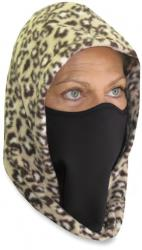 THERMAFUR AIR-ACTIVATED NECK WARMER
