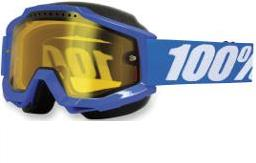 100 PERCENT ACCURI SNOW GOGGLES