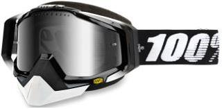 100 PERCENT RACECRAFT SNOW GOGGLES