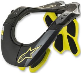 ALPINESTARS BNS TECH 2 NECK SUPPORT