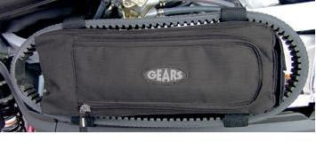 GEARS CANADA CLUTCH COVER TOOL BAG