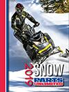 Parts Unlimited Snow